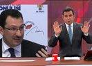 Ali İhsan Yavuz'dan Fatih Portakal'a sert tepki: Bu kadarına da pes doğrusu!
