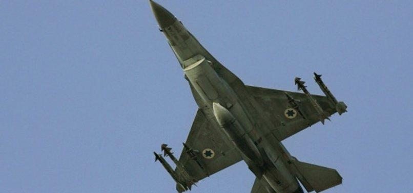 ABD ONAY VERMEDİ! İSRAİL'DEN F-16 ALMAYACAKLAR