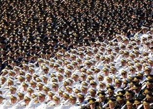 127 general amiral atama listesi! Resmi Gazete general ve amiral atama isim listesi!