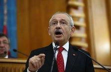 Rezil karikatürü paylaşan Kılçdaroğlu'na partililerden eleştiri