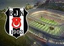 BEŞİKTAŞ'IN UEFA'DAN ELDE EDECEĞİ GELİR 35 MİLYON AVROYU GEÇECEK