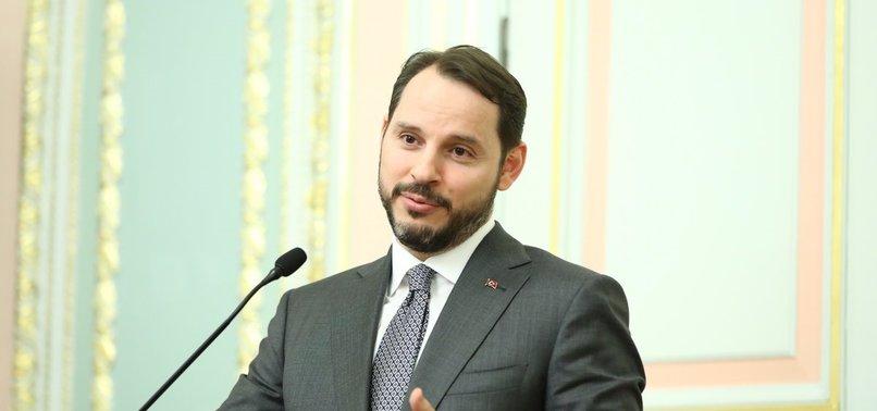 'EKONOMİDEKİ YAKIN DÖNEM BEKLENTİLERİMİZİ AKTARDIK'