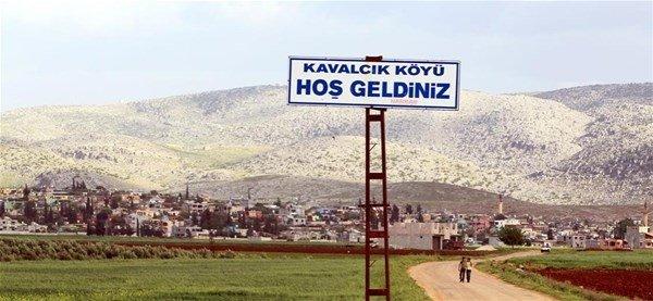 KİBAR FEYZO'NUN KÖYÜ ŞİMDİLERDE...