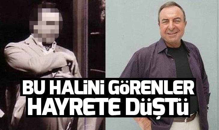 ZAFER ERGİN'İN BU FOTOĞRAFINI GÖRENLER HAYRETE DÜŞTÜ