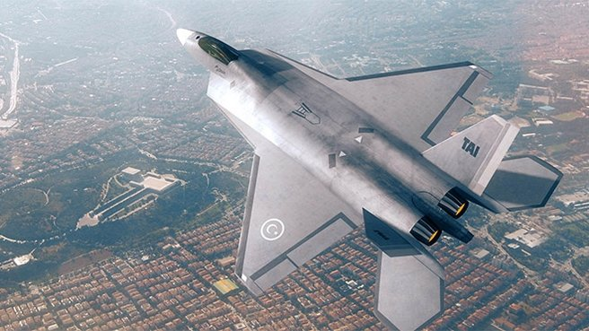 Yerli ve milli savaş uçağı TF-X ne zaman gökyüzünde olacak?