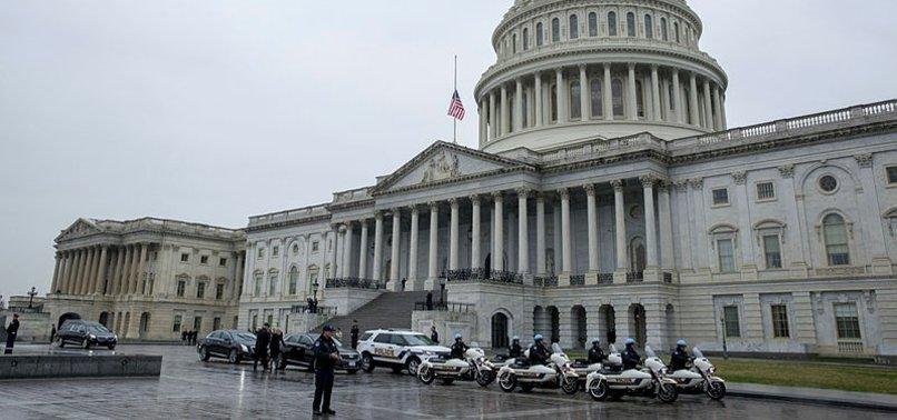 ABD KONGRESİ'NDE TÜRKİYE İÇİN GİZLİ OTURUM!