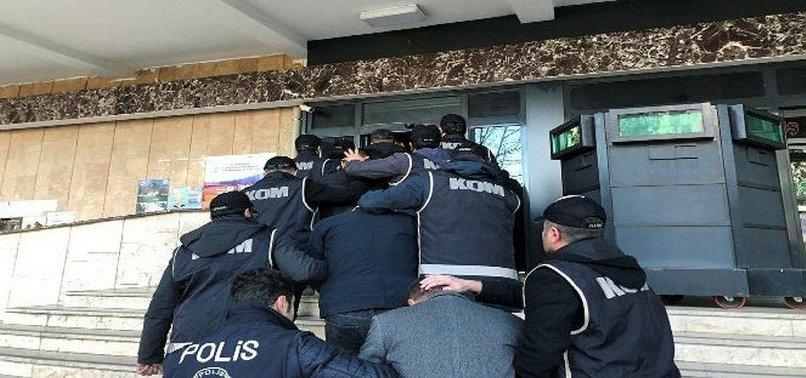 FETÖ'nün TSK yapılanmasına operasyon! Albay ve yarbaylar da gözaltında...