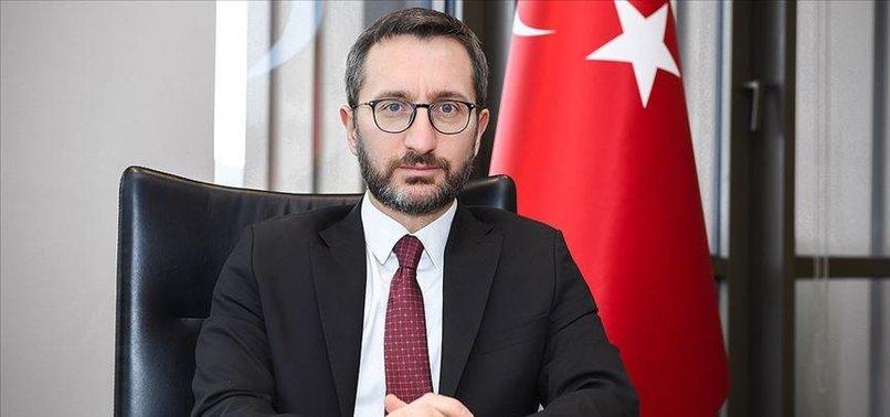'VATANDAŞLARIMIZA TERÖRİST MUAMELESİNİ KABUL EDEMEYİZ'