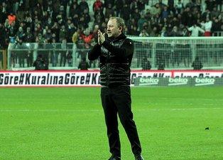 Beşiktaş'ta Talisca sesleri yükseliyor! Sergen Yalçın istedi