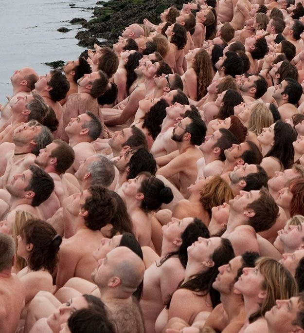 Новое видео про голых людей, порно с русской викторией