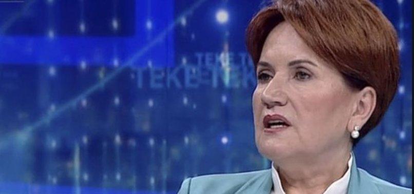 MERAL AKŞENER'DEN İLGİNÇ CHP VE HDP AÇIKLAMASI!