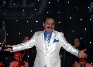 İbrahim Tatlıses'in konseri sosyal medyayı salladı