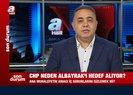CHP ve İyi Parti Berat Albayrakı neden hedef alıyor? Zafer Şahinden A Haberde flaş sözler