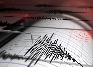 Hangi ilde ne kadar deprem tehlikesi var? İşte Türkiye'nin deprem haritası