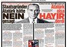 Alman Bild gazetesinden büyük küstahlık