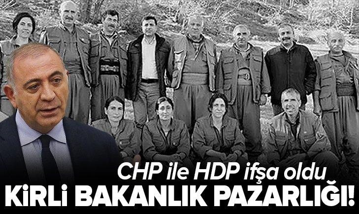 CHP'li Gürsel Tekin: HDP'liler neden bakanlık yapmasın?