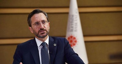 Son dakika: İletişim Başkanı Altun'dan Avrupa'ya sert tepki: Sistematik zorbalık