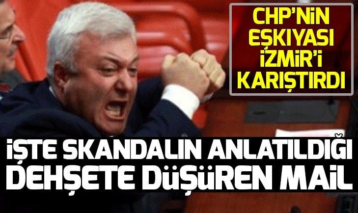 TUNCAY ÖZKAN CHP'Yİ KARIŞTIRDI!