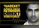 Darbe üssünde o gece: Mustafa Azimetli