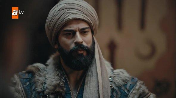 Osman Bey büyük savaşa böyle hazırlandı
