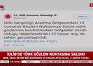 İdlib'te Türk gözlem noktasına saldırı |Video