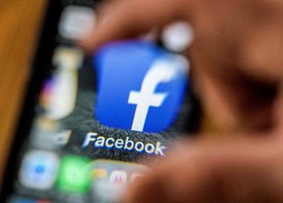 Dikkat! Bilgileriniz Facebook ile paylaşılıyor...