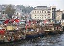 Mahkemeden Eminönü'ndeki balık ekmek tekneleriyle ilgili karar! Ekrem İmamoğlu boşaltmasını istemişti...
