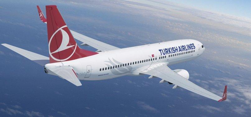 THY, şubat ayında günlük ortalama 596 uçuşla Avrupa'daki liderliğini sürdürdü