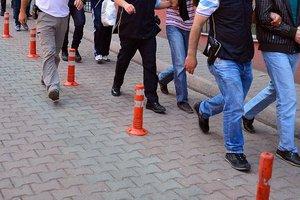 18 ilde ve KKTC'de askeri personele FETÖ operasyonu: 19 gözaltı