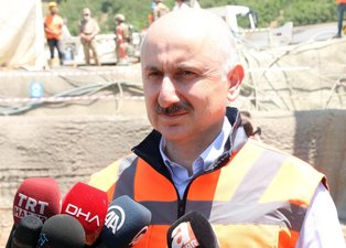 Bakan Karaismailoğlu'dan Tatvanlılara güzel haber: En kısa zamanda tamamlanacak
