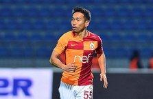 Galatasaray'da flaş Nagatomo gelişmesi