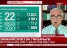 Prof. Dr. Tevfik Özlü Türkiyenin koronavirüs tablosunu yorumladı