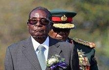 O ülke başkanı istifa etti!