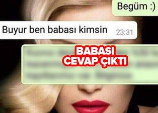 WhatsApp mesajına kız arkadaşının babası cevap verdi! Türkiye bu gencin mesajını konuştu...