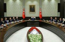 Yeni sistemle birlikte 7 bakanlığın ismi değişiyor