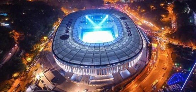 İSTANBUL'DA UEFA SÜPER KUPA FİNALİ TEDBİRLERİ