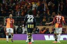 Fenerbahçe'ye olay gönderme