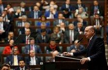 Cumhurbaşkanı Erdoğan'dan çocuk istismarıyla ilgili açıklama