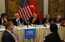 Cumhurbaşkanı Erdoğan'dan dünya devlerine 'yatırım' çağrısı