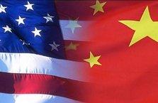 Çin ve ABD krizinde yeni gelişme! Savaş gemileri yola çıktı