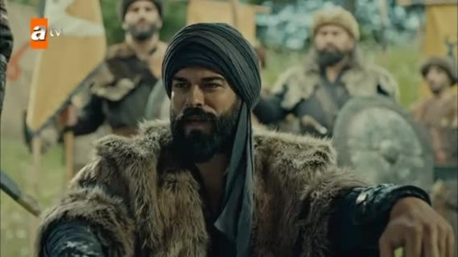 Kuruluş Osman 63. yeni bölüm izle   Osman Bey, uç beylerini topladı! Bizans'la büyük savaş kapıda