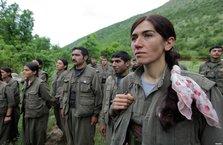 """Terör örgütü PKK'dan """"Sincar'dan çekildik"""" yalanı"""