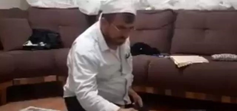 Terör örgütü PKK'nın şeyhi tacizci sözde hocaya 7 yıla kadar hapis istendi