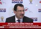 Son dakika: AK Parti YSK'nın kararı sonrası atılacak adımı açıkladı