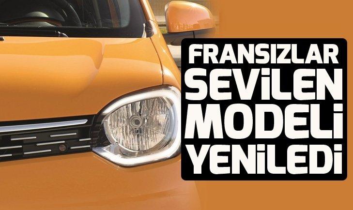 2019 Renault Twingo tanıtıldı! Yeni Renault Twingo'nun motor ve donanım özellikleri neler?