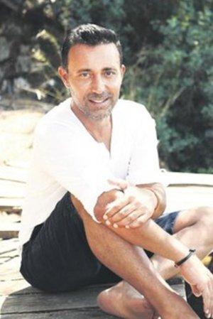 Mustafa Sandal'ın yeni sevgilisi Melis Sütşurup'tan aşk itirafı