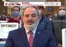 Sanayi ve Teknoloji Bakanı Mustafa Varank açıkladı: 5 bin tane yerli solunum cihazı üretilmiş olacak