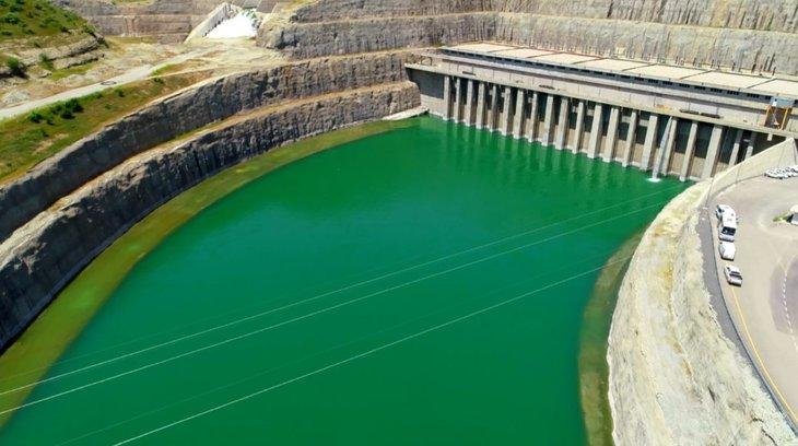 Ilısu Barajı'nda ilk türbin devreye giriyor! Başkan Erdoğan törene katılacak