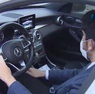 İkinci el lüks Mercedes aldı! Hayatının şokunu yaşadı! Dolandırıcılar iki farklı aracı birleştirmiş