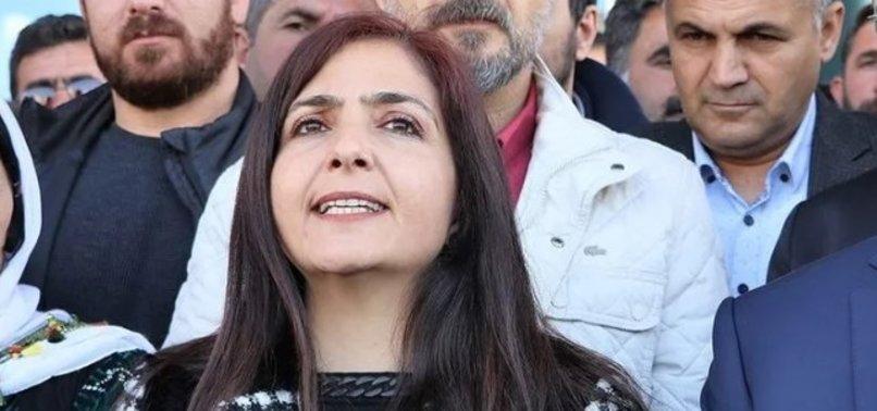 HDP'Lİ BAŞKAN'A SORUŞTURMA!